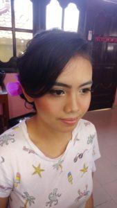 Jasa Kursus Private Menjadi Make Up Artist Denpasar Bali