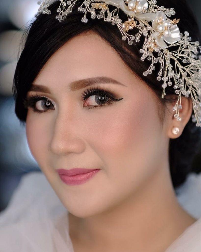 Wedding Bridal Makeup Di Purwodadi, Tebing Tinggi, Tanjung Jabung Barat, Yang Bermutu