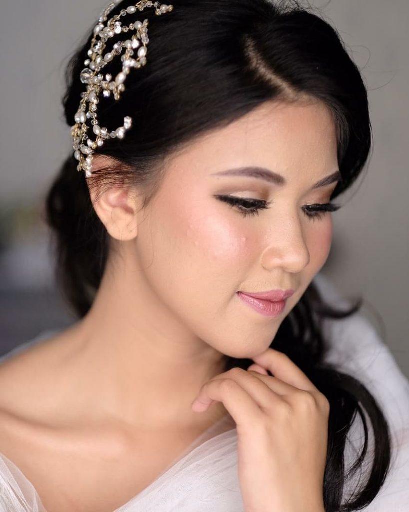 Make Up Artist Terkenal Di Lembah Haji, Bambel, Aceh Tenggara, Yang Terkenal